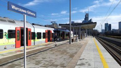 Photo of Stacja Warszawa Główna dla podróżnych otwarta