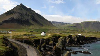 Photo of Covid-19. Granica Islandii dla zaszczepionych podróżników otwarta
