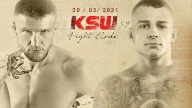 """Photo of MMA. KSW 59. """"Bartos"""" vs Lionel Padilla, Łukasz Rajewski z nowym rywalem"""