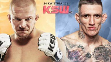 """Photo of MMA. KSW 60. """"Cage Master"""" zmierzy się z Vojto Barborikiem"""