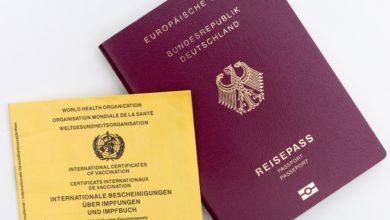 Photo of Covid-19. Paszporty szczepień na świecie. W UE są w planach
