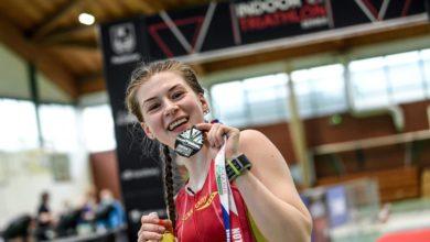 Photo of Piaseczno. Sprawka i Ignatowicz najlepsi w Indoor Triathlon Series