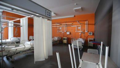Photo of Najdroższy szpital tymczasowy za 75 milionów dopiero ruszył!
