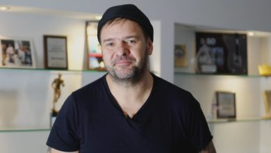 Photo of Tomasz Karolak: IRONMAN w Polsce to poziom światowy. Sidney Polak: odmienił moje życie