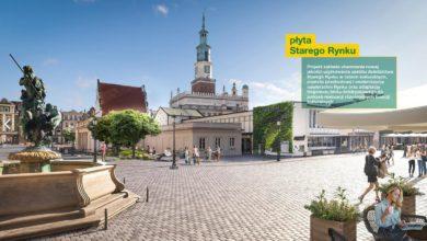 Photo of Poznań zmienia się na lepsze [WIZUALIZACJE]