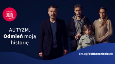 Photo of Światowy Dzień Świadomości Autyzmu. Depresja i stereotypy. Polska Na Niebiesko