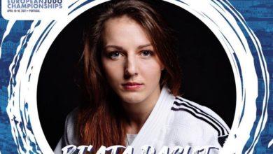 Photo of Judo. Beata Pacut mistrzynią Europy!