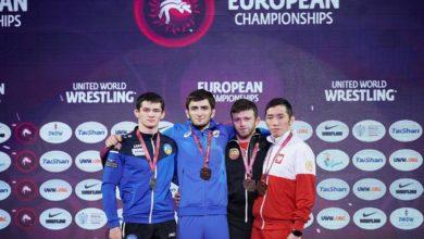 Photo of Mistrzostwa Europy 2021 w zapasach. Kolejny medal dla Polski