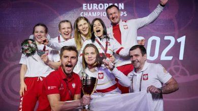 Photo of Mistrzostwa Europy 2021 w zapasach. Polki ze srebrem i dwoma brązami