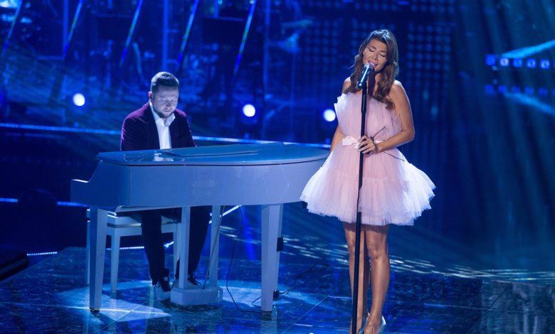 Photo of Edyta Górniak zaśpiewa w The Voice Kids 4