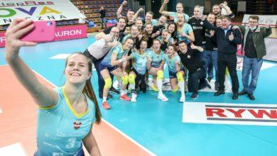 Photo of PlusLiga – wyniki półfinałów. Finał siatkarskiej Tauron Ligi