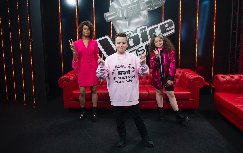 Finał The Voice Kids 4. MaRina jedną z gwiazd [WIDEO ...