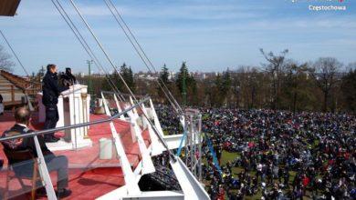 Photo of Polacy nie przestrzegają lockdownu. Wesele, zlot motocyklistów, otwarte siłownie