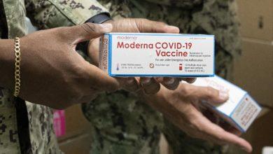 Photo of Moderna. Trwają prace nad szczepionkami mRNA przeciw nowotworom, grypie, HIV i wirusowi Nipah