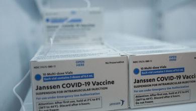 Photo of Covid-19. USA. Wstrzymano podawanie szczepionki Johnson & Johnson