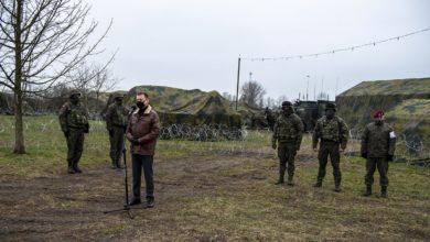 Photo of Nowe jednostki 18 Dywizji Zmechanizowanej. Wzmocnienie wschodniej flanki NATO