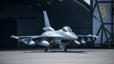 Photo of Baza w Łasku czeka na F-35. Misja polskich żołnierzy w Turcji