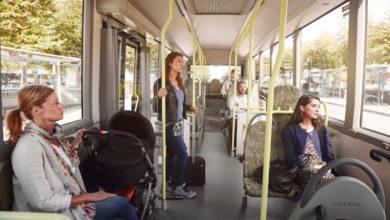 Photo of Łódź pierwszym miastem na świecie. Autobusy z antywirusową tkaniną