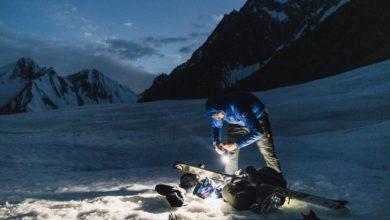 Photo of KARAKORAM SKI EXPEDITION: Andrzej Bargiel wyrusza do Pakistanu. Zjedzie na nartach z dwóch sześciotysięczników