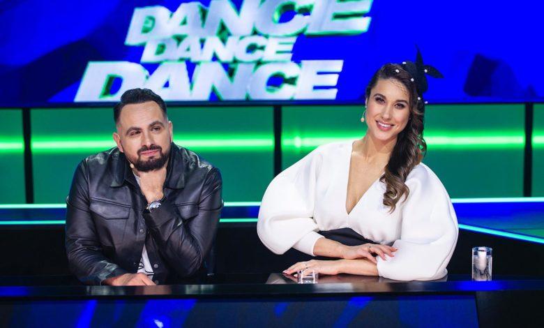 Photo of Dance Dance Dance 3. Agustin Egurrola vs Ida Nowakowska – kolejna gorąca kłótnia [WIDEO]