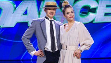 """Photo of Marta Paszkin i Paweł Bodzianny odpadli z Dance Dance Dance. """"Wylewaliśmy siódme poty (a nawet łzy…)"""""""
