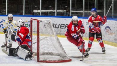 Photo of Liga Hokeja Kobiet. Polonia Bytom mistrzem Polski