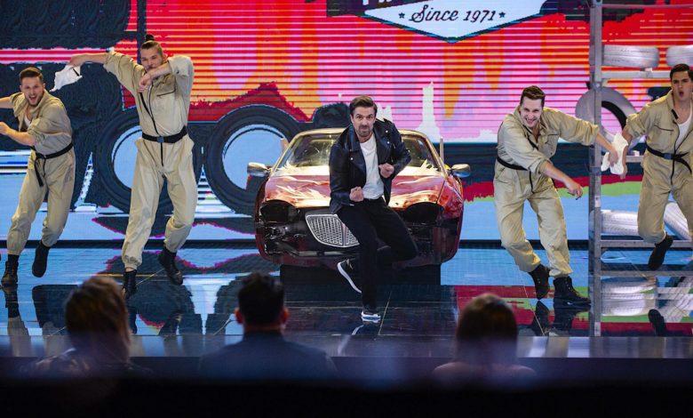 Photo of Dance Dance Dance 3. Agustin Egurrola: To nie jest aerobik! Anna Matysiak: Bo ja tam zaraz wyjdę! [WIDEO]