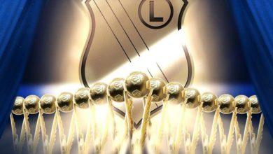 Photo of Ekstraklasa. Legia Warszawa mistrzem Polski 2020/2021