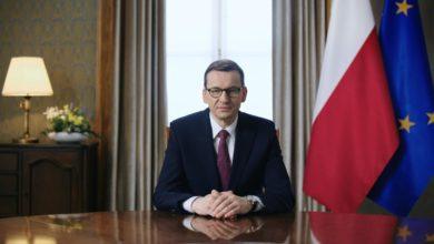 Photo of Życzenia premiera Morawieckiego i marszałka Senatu Grodzkiego z okazji Świąt Wielkiej Nocy