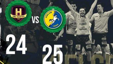 Photo of Piłka ręczna. Vive Kielce bliżej ćwierćfinału EHF Ligi Mistrzów