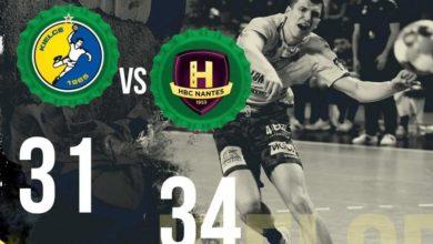 Photo of Przegrana Vive Kielce z HBC Nantes. Koniec marzeń o EHF Lidze Mistrzów