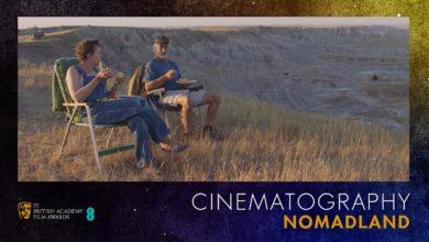 """Photo of BAFTA 2021. """"Nomadland"""" najlepszym filmem!"""