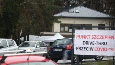 Photo of Szczepienia w Polsce. Pierwsze punkty drive-thru ruszyły