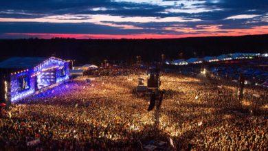 """Photo of Pol'and'Rock Festival zmienia lokalizację! """"To niezwykłe miejsce"""""""