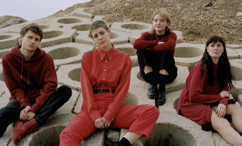 Photo of Indie rock z UK. Porridge Radio w Warszawie