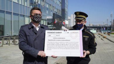 Photo of Walka z nielegalnym parkowaniem w Katowicach rozpoczęta