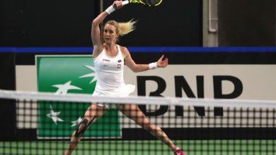 Photo of Tenis. Billie Jean King Cup w Bytomiu. Polska remisuje z Brazylią