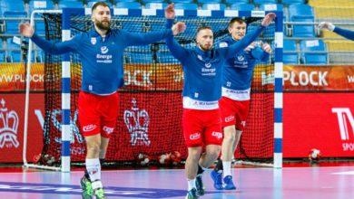 Photo of Piłka ręczna – Liga Europejska. Orlen Wisła Płock zagra w FINAL4