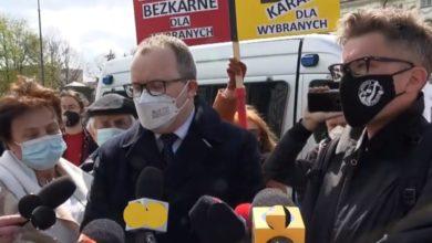 Photo of Igor Tuleya. Czy zostanie przymusowo doprowadzony do prokuratury? RPO Bodnar o tej sprawie