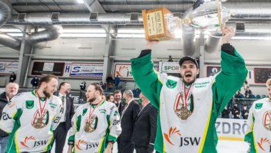 Photo of Hokej. JKH GKS Jastrzębie mistrzem Polski. Historyczny sukces