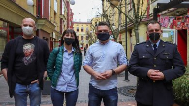 """Photo of Pandemia. Wojewoda łódzki wykorzystuje Straż Miejską. """"Walczą"""" z przedsiębiorcami"""