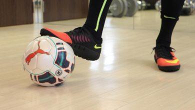 Photo of Futsal. Polska zagra na EURO 2022!