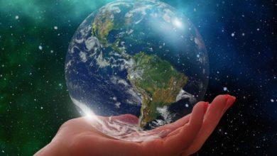 Photo of Międzynarodowy Dzień Ziemi. Zadbajmy o naszą planetę