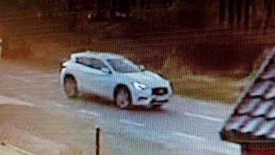 Photo of Kierowca potrącił wózek z dzieckiem i uciekł. Dziewczynka zmarła. Został zatrzymany