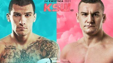 """Photo of KSW 60. Autor jednego z najszybszych nokautów w historii polskiego MMA nowym rywalem """"Jokera"""""""
