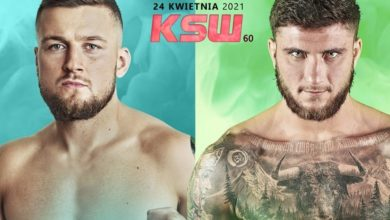 Photo of KSW 60. Koziorzębski vs Surdu zamykają kartę walk