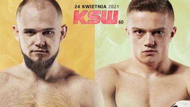Photo of Niepokonani Patryk Kaczmarczyk i Michał Sobiech powalczą na KSW 60