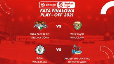 Photo of Znamy półfinalistów Energa Basket Ligi