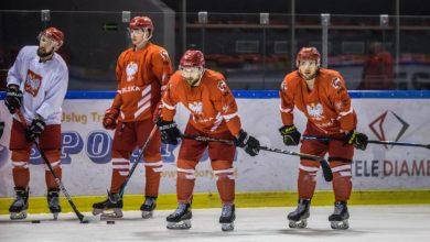 Photo of Hokej. Turniej o Puchar Trójmorza. Cztery drużyny i nowy terminarz