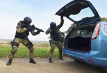 Photo of 30 lat Straży Granicznej. 14,5 tysiąca funkcjonariuszy na 69 przejściach granicznych